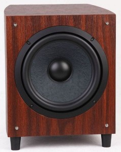 M-Audio SUB 750 cherry