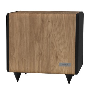 Tannoy TS 2.8 LIGHT OAK Subwoofer